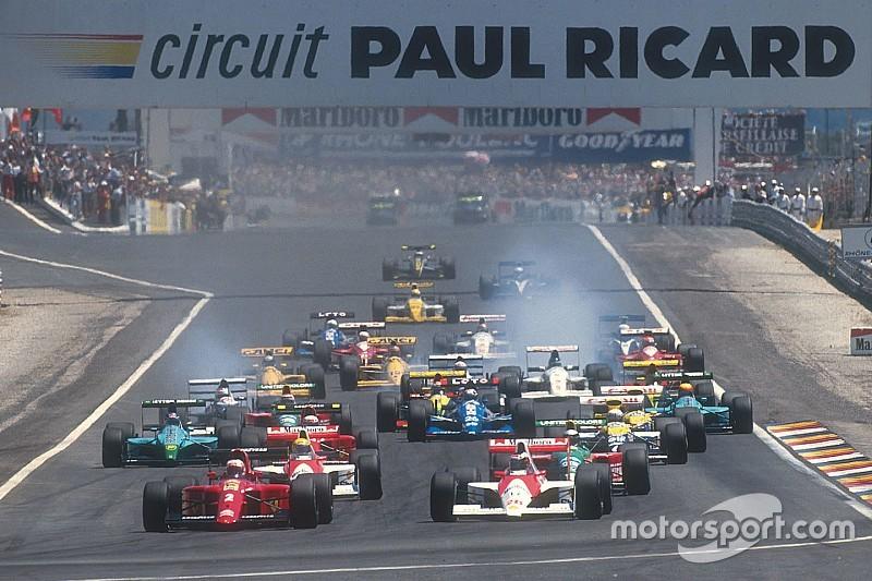 Resultado de imagem para formula 1 2018 - GP DA FRANÇA