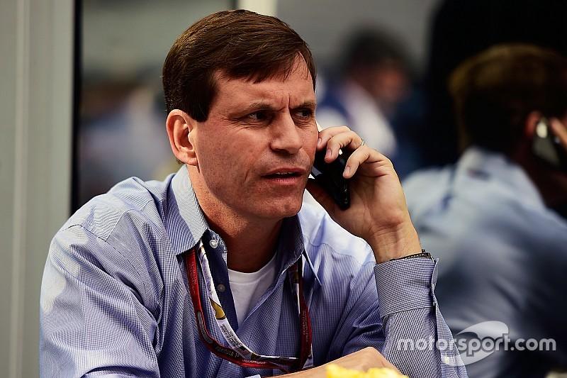 Hellmund favori pour reprendre l'écurie Manor F1
