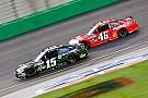 El equipo HScott Motorsports no competirá en 2017 en NASCAR
