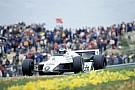 Ma 68 éves Keke Rosberg, 1982 Forma-1 bajnoka