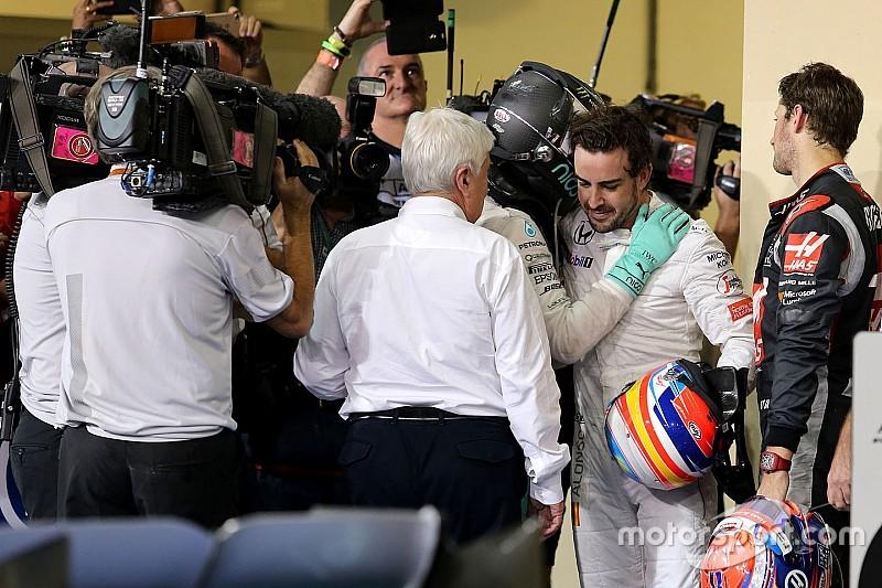 Mercedes: számításba kell venni Alonsót, de szerződés köti a McLarenhez