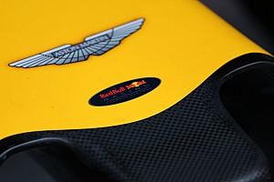 Fórmula 1 Noticias Aston Martin renueva su acuerdo con Red Bull