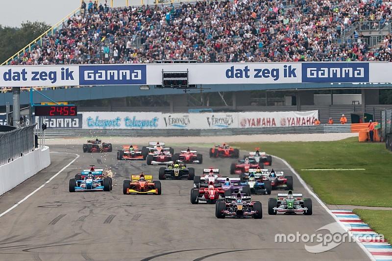 TT Circuit Assen staat open voor organisatie Formule 1-race