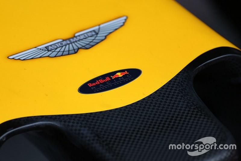 Aston Martin подовжила угоду із Red Bull Racing