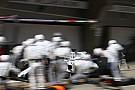 GALERÍA: Los reyes de las paradas en pits de la F1 en 2016