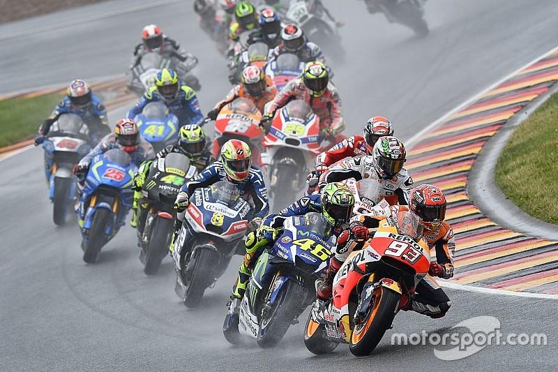 MotoGP wijzigt datum voor Grand Prix van Duitsland