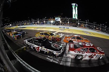 Top 10: Die besten Fahrer der NASCAR-Saison 2016