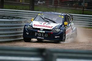 World Rallycross Actualités Volkswagen RX Sweden se retire du World RX