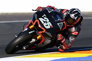 MotoGP Interview Lorenzo -