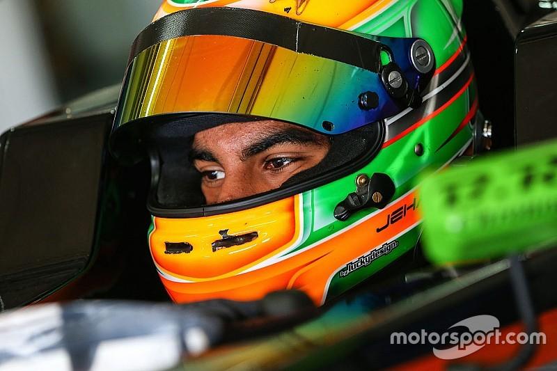 Carlin legt Daruvala vast voor EK Formule 3