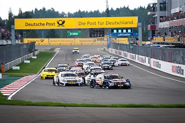 Campeão, Wittmann apoia redução do grid no DTM