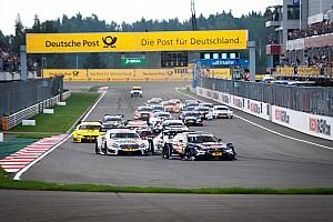 DTM Últimas notícias Campeão, Wittmann apoia redução do grid no DTM