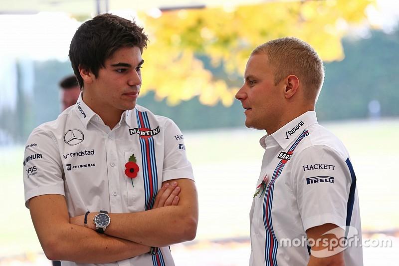 """Williams da por hecho que Stroll """"cometerá errores"""" en su debut en F1"""