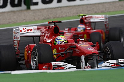 "Smedley: Alonso ""faster than you"" order changed Massa"