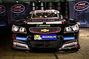 NASCAR Euro Breaking news Cola wins trophy in exhibition race in Italy