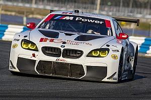 IMSA Noticias de última hora Sims y Tomczyk correrán con BMW en la serie IMSA 2017