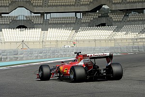 F1 Noticias de última hora Pirelli cambiará sus neumáticos de F1 en 2018