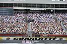 Charlotte Motor Speedway ist