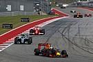 Horner: Az F1-nek