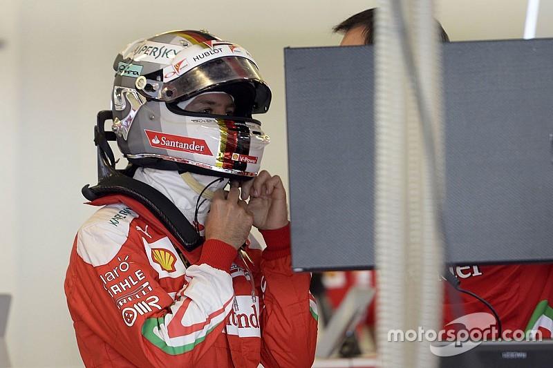 Vettel: Mansell és Senna is leidiótázott pár embert