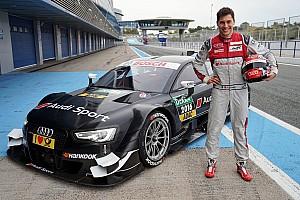 DTM Actualités Loïc Duval confirmé chez Audi en DTM pour 2017