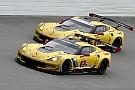 Mike Rockenfeller und Marcel Fässler wieder mit Corvette in Daytona und Sebring