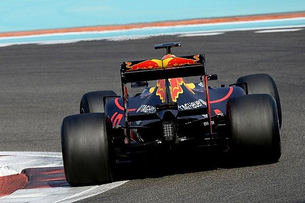 F1 Pirelli probó 96 prototipos hasta dar con el neumático de 2017