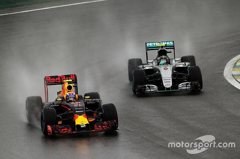 Verstappen Zet Nieuw Record Inhaalacties In F1