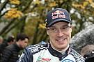 Ex-Volkswagen-Fahrer Jari-Matti Latvala bleibt in der WRC
