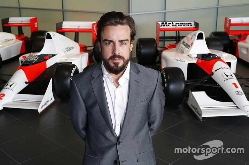 """Alonso sagt Mercedes ab: """"Will mit McLaren-Honda Weltmeister werden"""""""