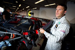 IMSA Nieuws Jan Heylen met The Racers Group in 24 uur van Daytona