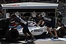 【F1】ボッタス「来季の開発競争に備えて、ウイリアムズは改善が必要」