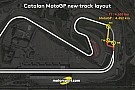 FIA en FIM akkoord over lay-out veranderingen circuit Barcelona