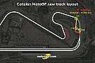 FIA та FIM узгодили зміни на трасі у Барселоні