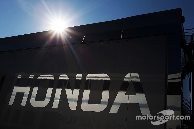 Honda wil uiterlijk in mei duidelijkheid over tweede klantenteam in 2018