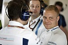 В Williams согласились отпустить Боттаса в Mercedes