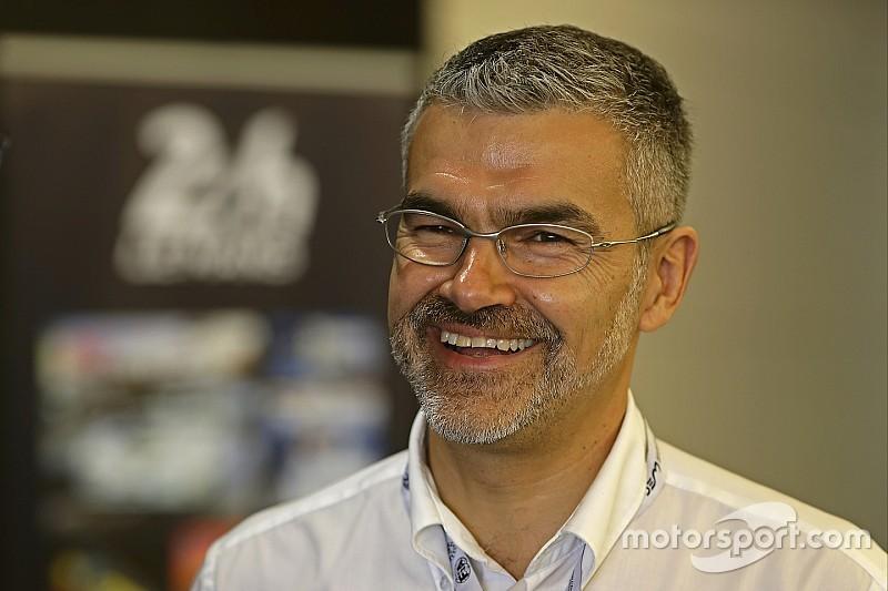 أودي تؤكّد تعيين غاس مديراً جديداً لقسم رياضة السيارات