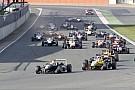 F3-Euro Confirmado el calendario de la F3 Europea 2017: vuelve Silverstone