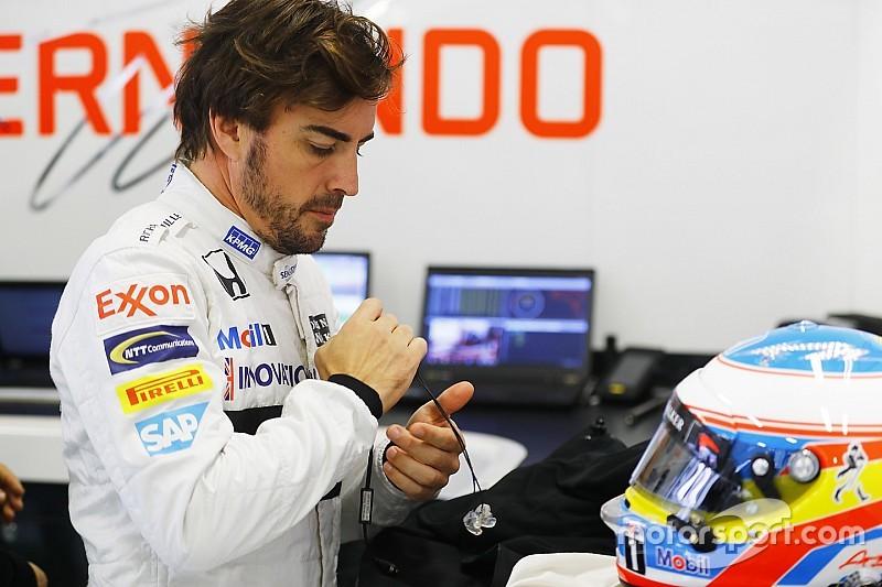Алонсо выставит собственную команду в Формуле 4