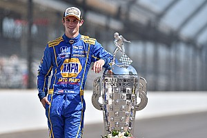 IndyCar Feature Topnews 2016 – #14: Der Überraschungssieger beim Indy 500