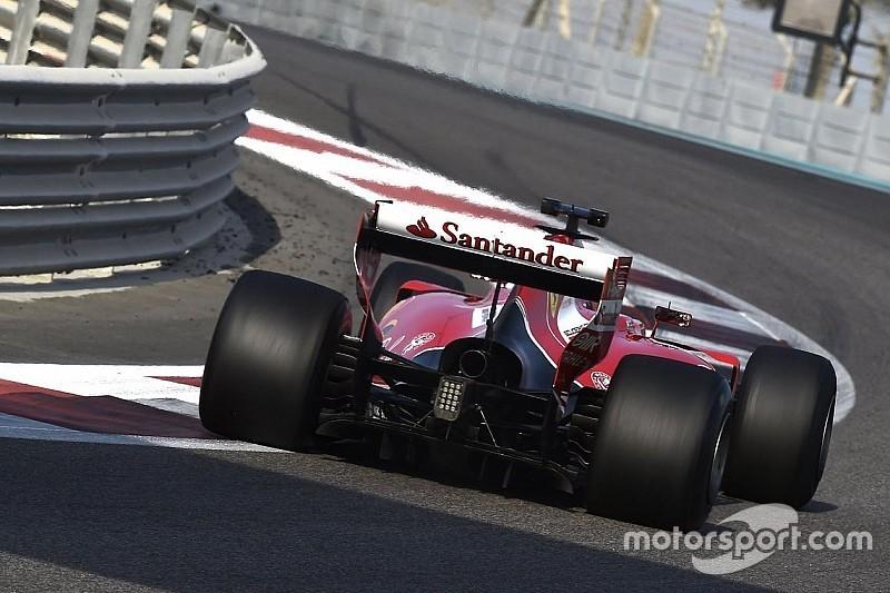Ferrari назвала дату презентации новой машины