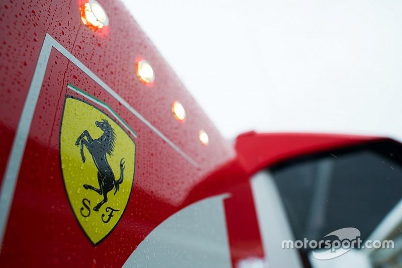 Ferrari maakt presentatiedatum 2017-bolide bekend