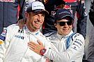 Top de historias 2016: #13, Las retiradas de Massa y Button... por ahora