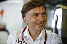 Jost Capito vor Abschied aus McLaren-Team