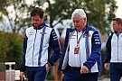 Távozott a Williamstől a technikai vezető, utat engedve Lowe számára?
