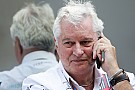 المدير التقني سيموندز يفكّ ارتباطه مع فريق ويليامز للفورمولا واحد