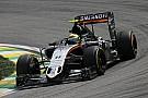 Force India troca Smirnoff por Johnnie Walker em 2017