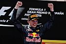 Verstappen gana el premio 'Deportista del Año' en Holanda