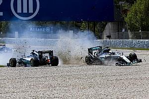 Formel 1 News Formel-1-Teamchef: