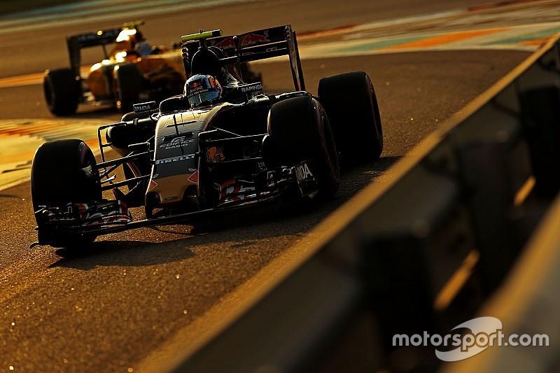 Na de miért nem megy Carlos Sainz a Mercedeshez?